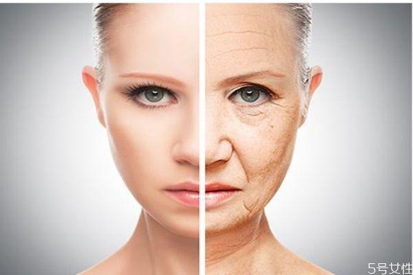 皮肤衰老从什时候开始呢 皮肤衰老主要原因是什么呢