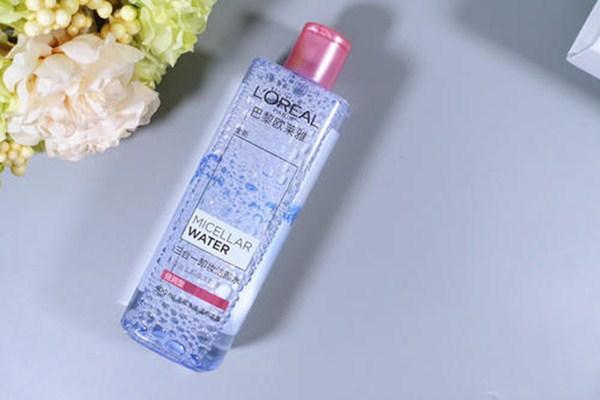 卸妆水和卸妆油有哪些区别 卸妆水和卸妆油适合卸浓妆吗