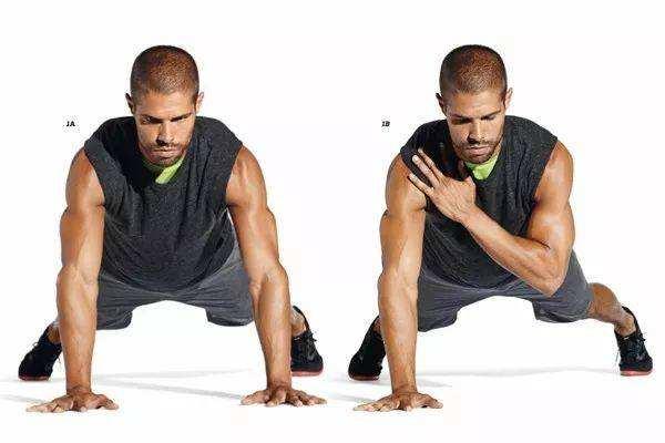 无氧运动有什么作用 无氧运动能增肌吗