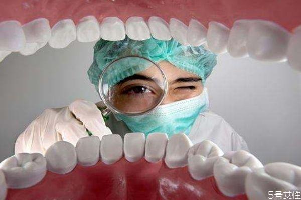造成妊娠期牙龈炎的原因有什么呢