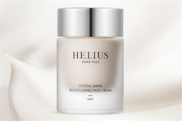 赫丽尔斯牛油果面霜怎么样 helius牛油果面霜孕妇能用吗
