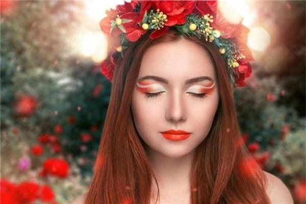 怎么化妆让皮肤看起来光滑 天天化妆有什么危害