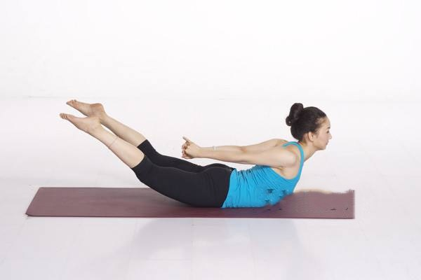 锻炼背肌做什么运动 锻炼背肌要注意什么