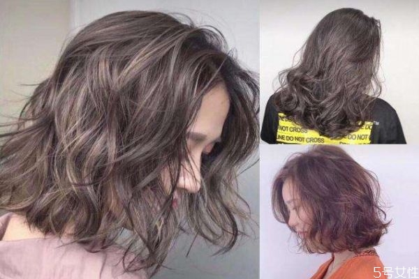 剪什么发型可以使五官更精准呢 秋冬剪什么发型好看呢