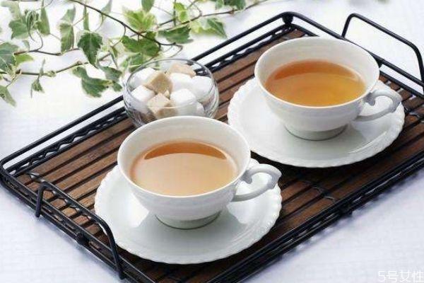 预防老年痴呆的方法 喝茶有奇效