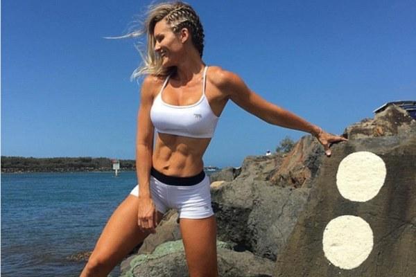 腹肌好练还是马甲线好练 腹肌和马甲线的区别