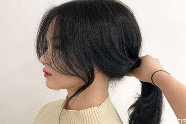 减龄的发型有哪些 什么发型最减龄