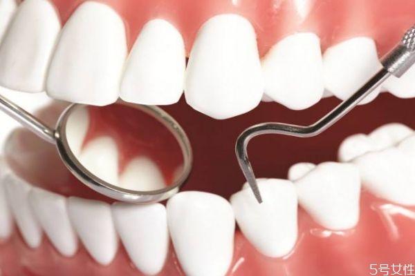 什么是敏感牙齿呢 敏感牙齿有什么症状呢