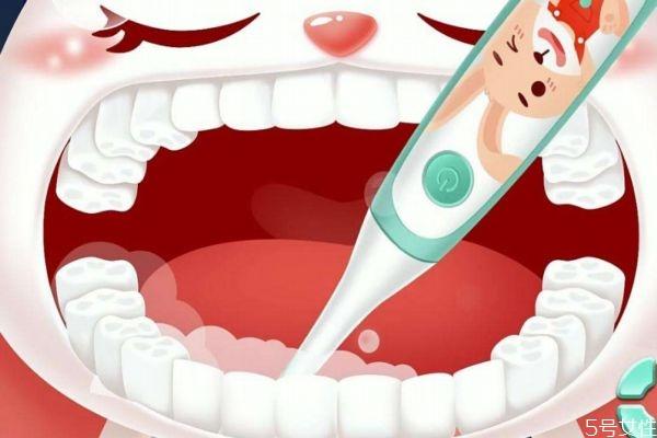 敏感牙齿应该怎么刷牙呢 敏感牙齿可以用电动牙刷吗