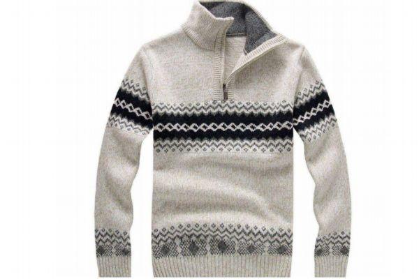 羊毛衫可以水洗吗 羊毛衫应该怎么清洗呢