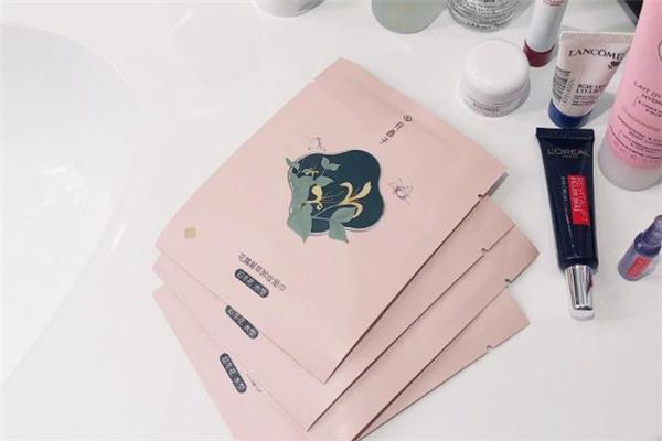花西子卸妆湿巾成分 花西子卸妆湿巾敏感肌可以用吗