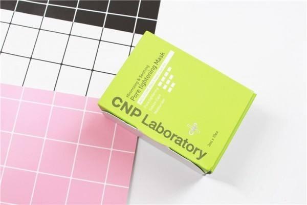 cnp是什么品牌 cnp鼻贴的用法