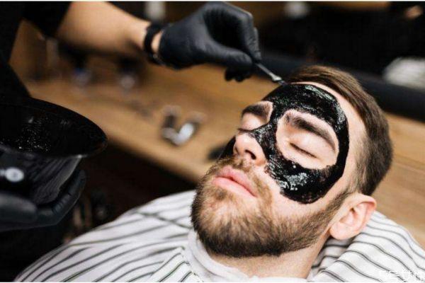 男人如何正确使用面膜 男士敷面膜的最佳时间