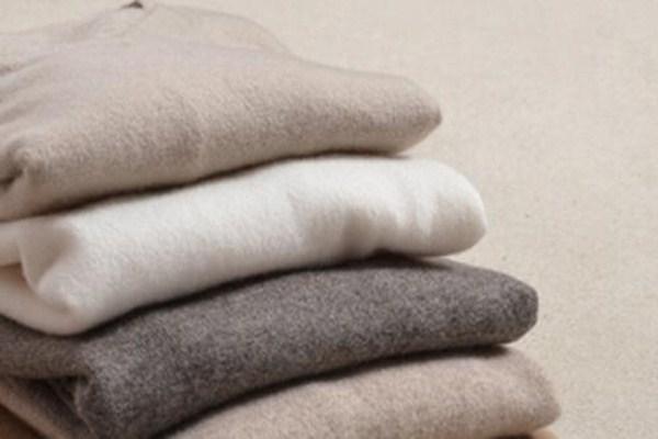 羊绒衫怎么收纳好 羊绒衫挂着变大了怎么办