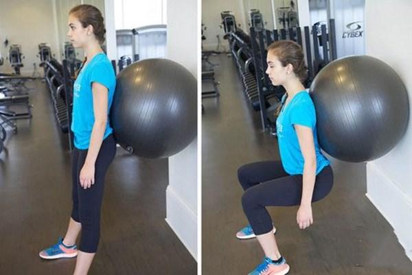 练瑜伽球多长时间最好 练瑜伽球要注意什么