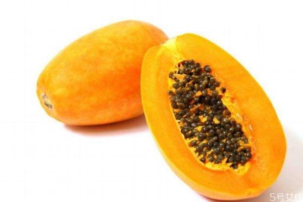 木瓜有什么营养价值呢 吃木瓜有什么好处呢