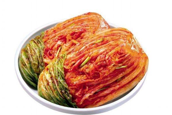 韩国的泡菜都是怎么做的呢 韩国泡菜用的什么菜呢