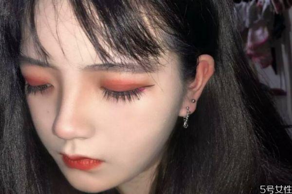 嫁接睫毛后能画眼线吗 嫁接了睫毛能画眼妆吗