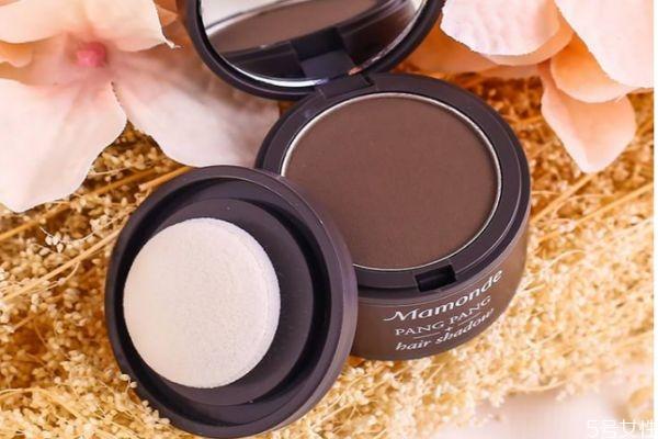 什么是发际粉呢 发际粉的主要成分是什么呢