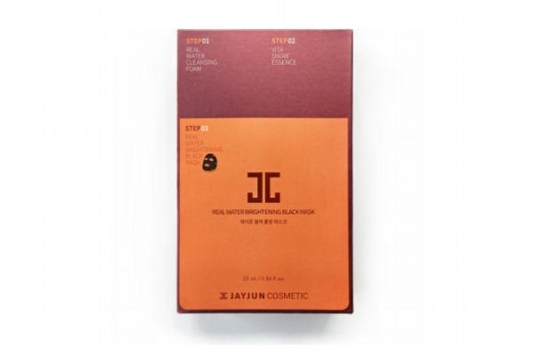 jayjun黑色水光面膜三部曲多少钱 捷俊水光面膜价格