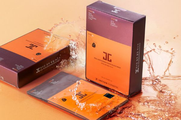 jayjun黑色水光面膜怎么样 捷俊黑色水光面膜适合肤质