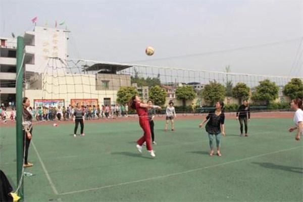 打排球有助于长高吗 多久打一次排球有助于长高
