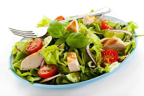 运动完吃东西会胖吗 补充蛋白质就能增肌吗