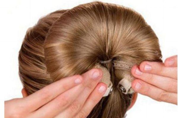 丸子头可以怎么扎呢 丸子头的类型有什么呢
