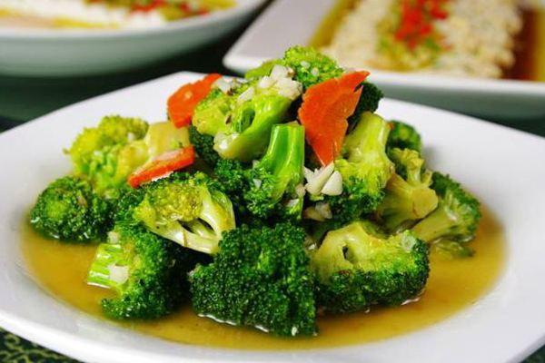 连吃一周水煮西兰花能瘦吗 连吃一周水煮西蓝花会怎么样