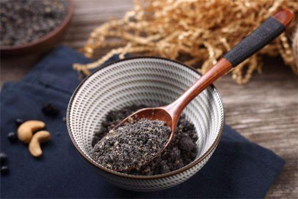 吃黑芝麻可以增强免疫力吗 免疫力低吃黑芝麻有用吗