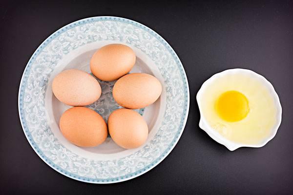 健身后吃鸡蛋长肌肉吗 健身后吃几个鸡蛋合适