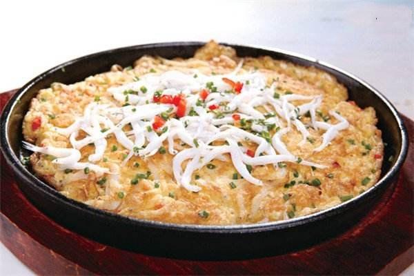 吃银鱼炒蛋有什么好处 银鱼炒蛋怎么做好吃