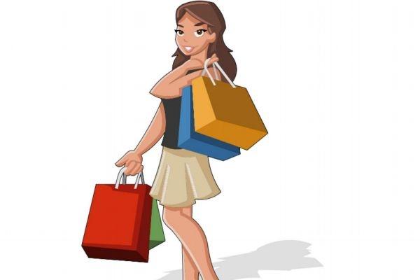 什么是购物狂呢 购物狂是病吗