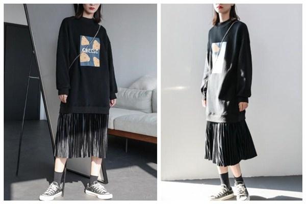 如何用同一件衣服搭出不同风格 同一件衣服搭配推荐