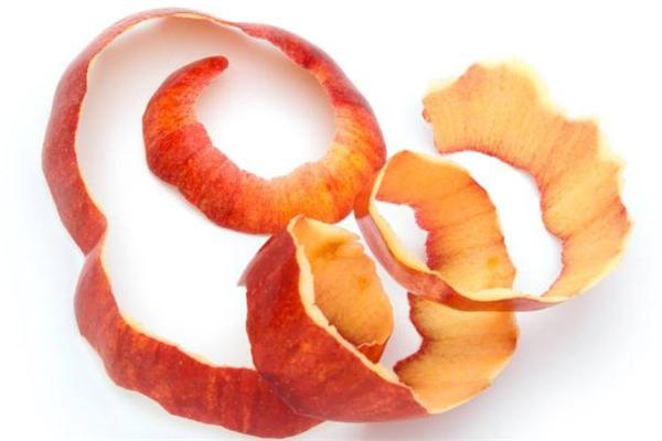 苹果皮可以泡茶吗 苹果皮泡水喝有什么作用