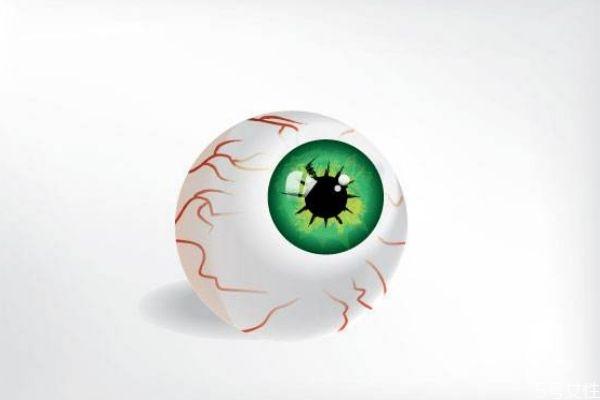 为什么眼睛中会有红血丝呢 眼睛中红血丝是怎么造成呢