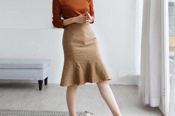鱼尾裙适合胯大的人穿吗 鱼尾裙有什么优点