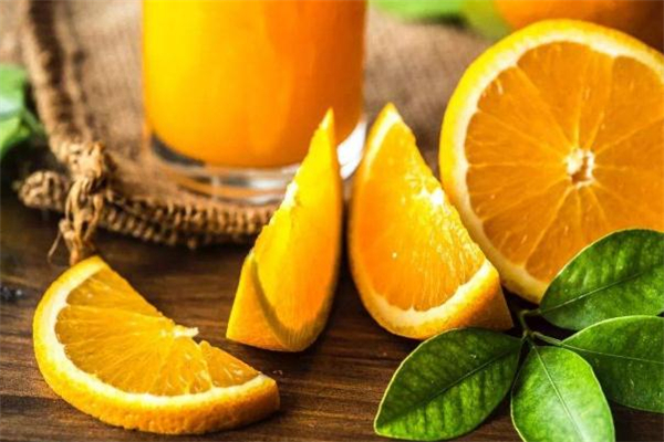 脐橙可以降火吗 上火可以吃脐橙吗
