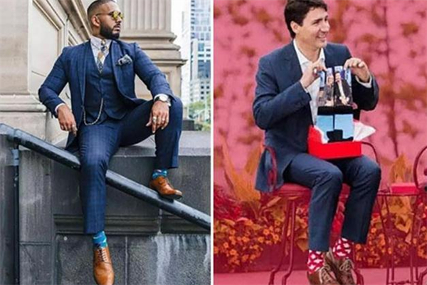 男生穿什么袜子好看 男生穿什么袜子有品味