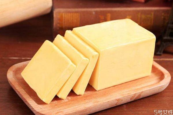 黄油应该怎么吃呢 黄油有什么营养价值呢