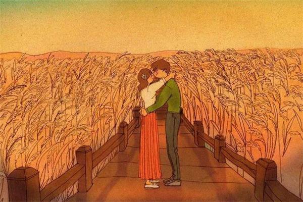 情侣最舒服的相处方式 情侣怎么相处不累