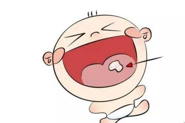 什么是小儿口腔溃疡呢 小儿口腔溃疡有什么危害呢