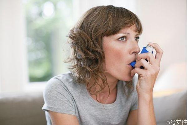 哮喘造成的原因有什么呢 为什么会造成哮喘呢