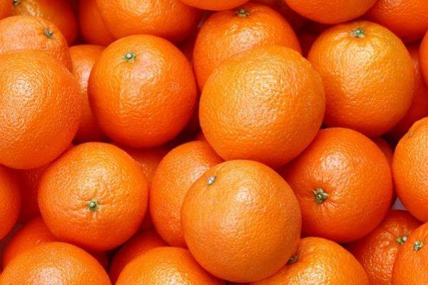 脐橙的作用与功效 脐橙的挑选法则