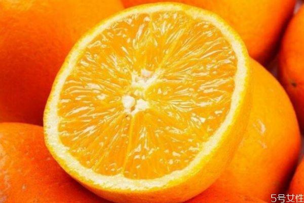脐橙的食用禁忌 脐橙的副作用