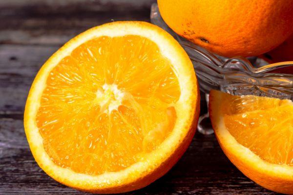 橙子有点苦能吃吗 橙子营养又健康的吃法