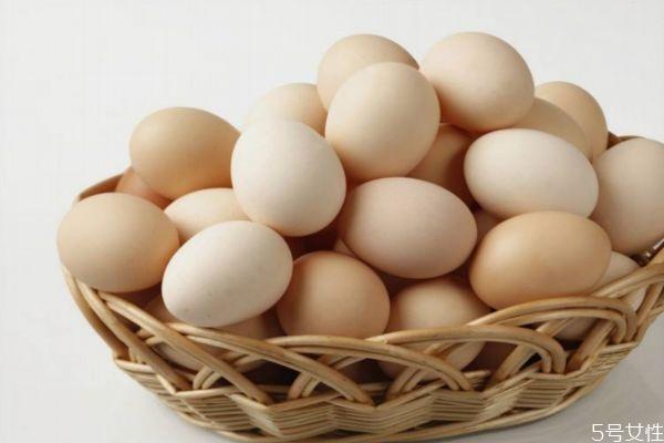 孕妇要怎么吃鸡蛋才更容易被吸收 孕妇不能吃太多鸡蛋