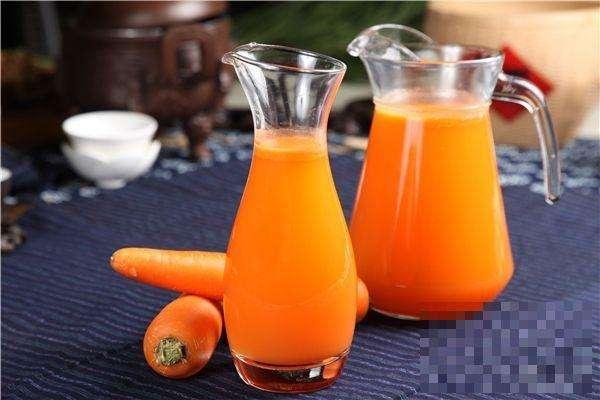 胡萝卜有养胃的作用吗 胡萝卜养胃粥怎么做