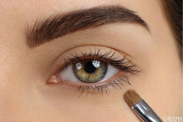 纹眉的过程是怎样的 纹眉的基础介绍
