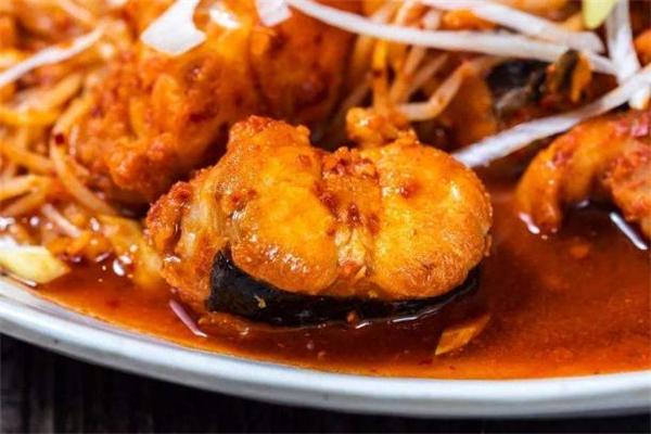 安康鱼的皮能吃吗 安康鱼有寄生虫吗